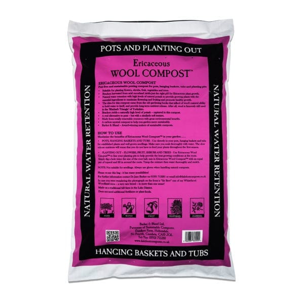 Dalefoot Ericaceous Compost
