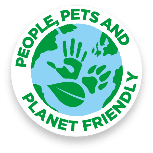 People, Pets and Plant Friendly