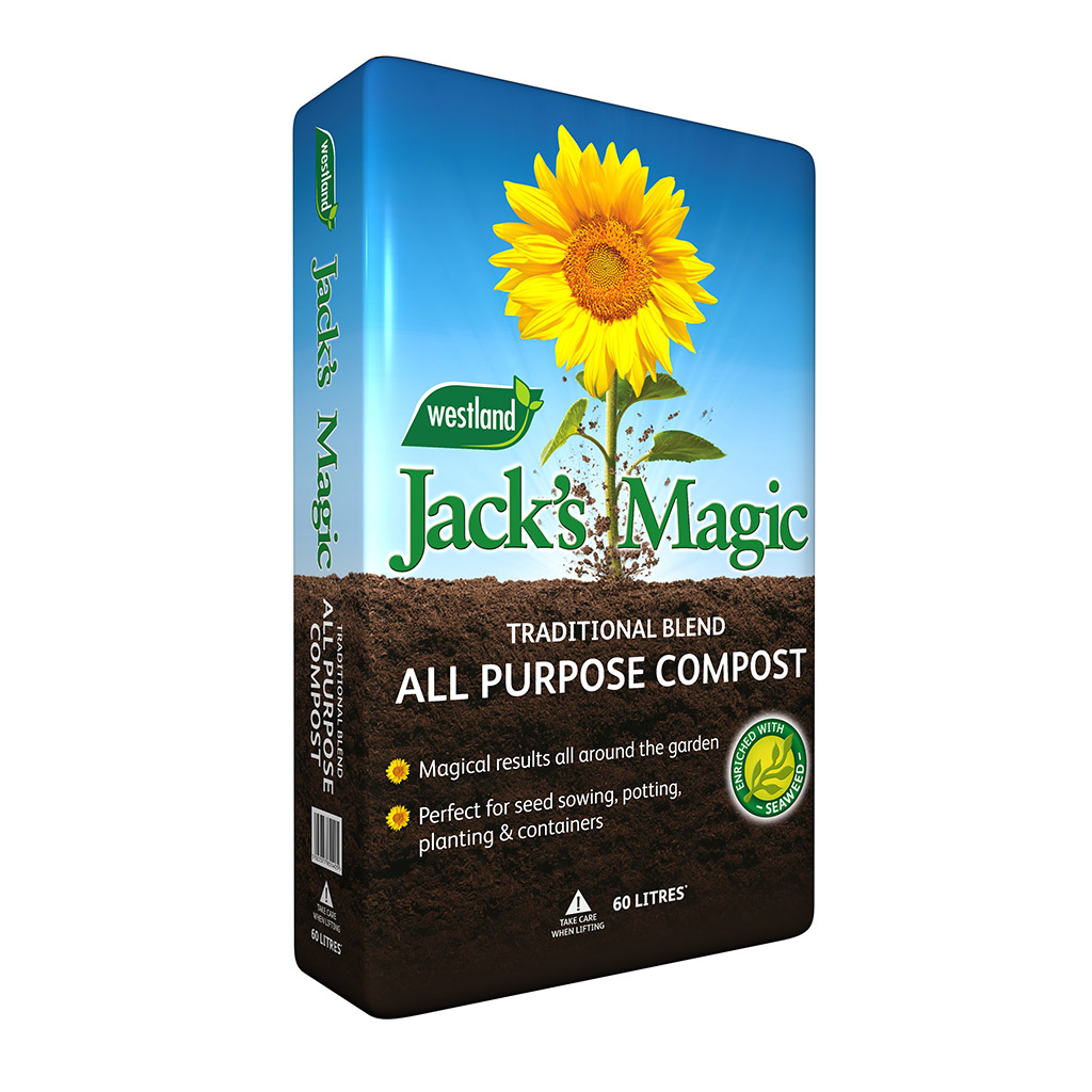Westland Jacks Magic All Purpose Compost