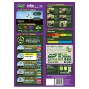 Westland John Innes No 1 Young Plant Compost