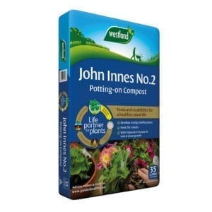 Westland John Innes No 2 Potting On Compost
