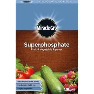Miracle-Gro Superphosphate