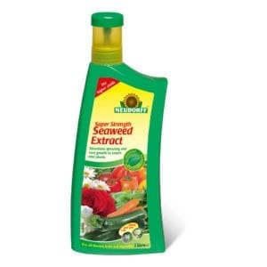 Neudorff Super Strength Seaweed Extract