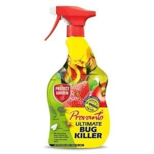 Provanto Ultimate Bug Killer Spray