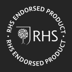 Royal Horticultural Society Endorsed Product