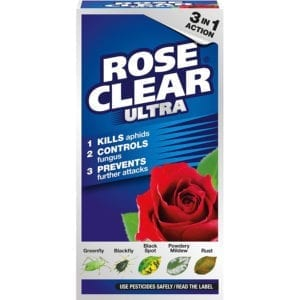 RoseClear Ultra Concentrate