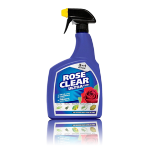 Rose Clear Ultra Gun