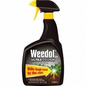 Weedol Ultra Tough Weedkiller