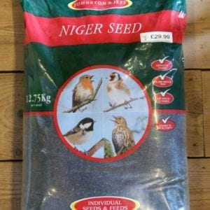 Niger Seeds for Birds