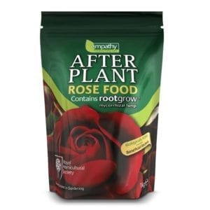 empathy After Plant Rose Food