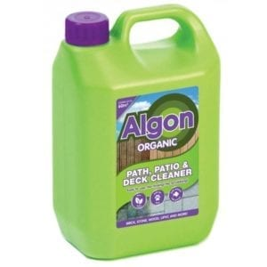 Algon Organic path cleaner