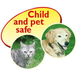 Child and Pet Safe