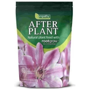 empathy After Plant Natural Plant Food