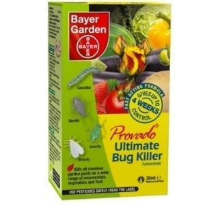 Provado Ultimate Bug Killer