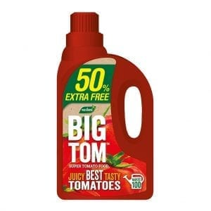 Big Tom Super Tomato Food