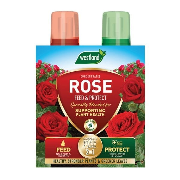 Concentrated Rose Feed & Protect