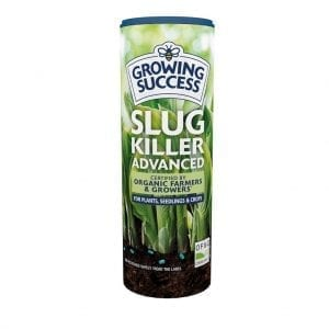 Slug Killer Advanced