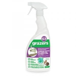 Grazers G3 Spray