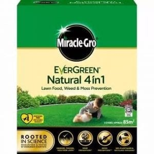 EverGreen Natural 4 in 1